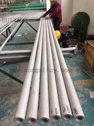 Astma312/TP316 Tubos de tubo de aço inoxidável com acabamento em Conserva