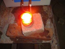 Малые промышленные графит горниле печи плавления для утюга/STEEL/алюминия и меди/Gold