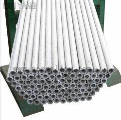 Astma312/TP316 tubo tubo de aço inoxidável com acabamento em conserva as conexões de combinação