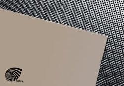 Zebra Acrovin стену лист / покрытие / Защита / Оформление
