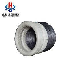 Colchón de alto carbono Sofá-Cama de alambre de acero de la primavera