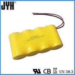 Ni-CD SC1500mAh 4,8В никель-кадмиевые аккумуляторы для электроинструмента