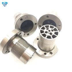 金属部分のための金属のジグ型を処理するカスタム製造の高精度型