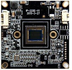 1080P de 2MP cámara IP CCTV Hisilicon PCBA Módulo Junta Sony IMX307