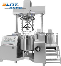Косметический вязкой жидкости санитарных класса диск для приготовления эмульсий электродвигателя смешения воздушных потоков