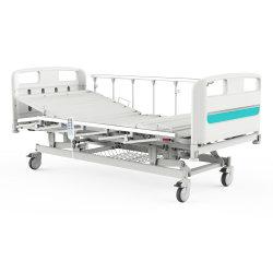 Base elettrica registrabile del malato ICU dell'ospedale di Y6w6c con le battagliole
