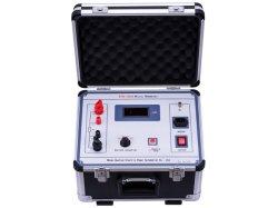 Hthl-200Aのループ抵抗のテスターの回路ブレーカテスト接触抵抗のテスター
