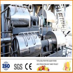 Tomate-Ketschup-mischensystems-Produktionszweig