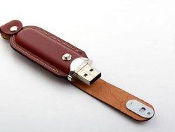 USB 2.0 5 regalo dello Special dell'azionamento della penna dell'azionamento 4GB 8GB 16g 32GB dell'istantaneo del USB del cuoio delle coperture di colore
