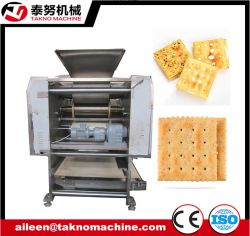 Biscuit plastificateur horizontal pour Biscuit Making Machine