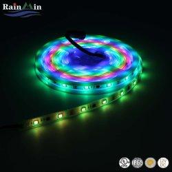LED-lampen Flex Decoration Strip Light-kerstverlichting