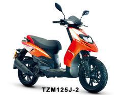 motorino del gas 125cc o 150cc di 50cc