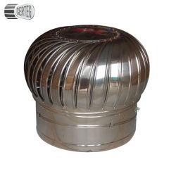 500mm van de de windmacht van het Roestvrij staal van het de turbinedak de ventilatieventilator