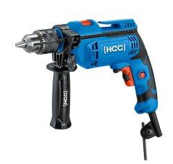 Perceuse électrique professionnelle Impact percer 13mm 550w 6138A