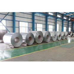 O alumínio/bobina de Alumínio Revestido/BOBINA DE ALUMÍNIO