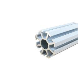 アルミニウムブース屋外展覧会ブースの立場のためのアルミニウムプロフィール