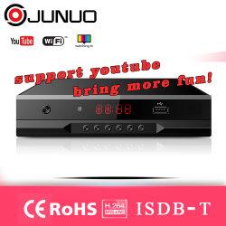 Узнайте подробности о Isdbt MPEG-2/4 H. 264 поддержка HD Mini Телеприставки