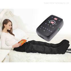 FDA oplaadbare Air Compression Massage Beauty Salonapparatuur