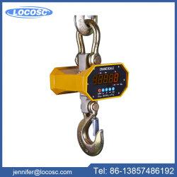 Ce беспроводной связи Bluetooth электронной цифровой взвешивания висел большой кран Ocs шкалы 300кг 1000кг 5t