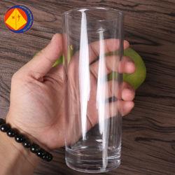 10 Oz Alto vidrio redondo taza de agua de beber Ware