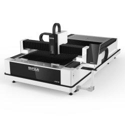750W 1000W 1500W Economic Hot Sale Industrial CNC Metal Fiber Laser Cutting Machine met Ce Certificate voor Carbon/Stainless/Aluminum/Brass 3015e