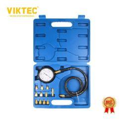Viktec CER Vt01052 Qualität und schnelle Anlieferung mit Tu-11A Motoröl-Druck-Prüfvorrichtung