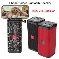 2021 Nuevo estilo de Subwoofer altavoz JBL Mobile inalámbrica portátil Bluetooth Mini Altavoz de sonido PA Amplificador de tabletas de verificación de archivos MP3