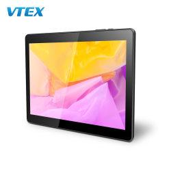 10pouces, Quad Core tablettes Android écran IPS Touch+8.05.0MP MP double caméra MI Tablet PC avec stylo