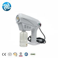 Pistola de pulverización de alta presión de la desinfección de Higienización de Blu Ray Nano Pistola de pulverización Sterilizationnano Belleza