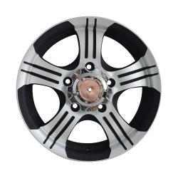 J529 Car Parts Auto Réplica de la Llanta de aleación de neumáticos para coches