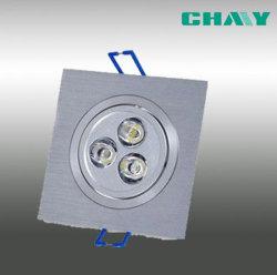3 Вт Светодиодные светильники акцентного освещения потолочного освещения