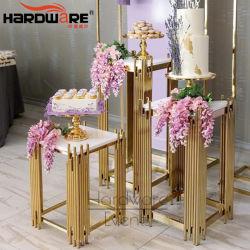При отклонении от нормы свадьбы используется золото металлической раме верхней части средств фонда маркетингового развития свадьбы оформление подставку для торта