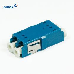 LC/APC APC CATV ODF de distribución del Gabinete de la bandeja de empalme de fibra óptica
