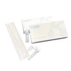 2020 Konsung Superventas médicos Diagnóstico de la prueba rápida Kit de prueba de antígeno de hisopo Nasal