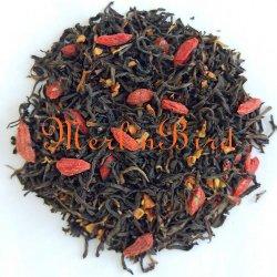 الصحة العضوية شاي الأعشاب المجفف زهرة الشاي