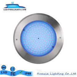 Частные Ультратонкие пресс-формы толщиной 8 мм 18W 24W 35Вт Светодиодные лампы пула