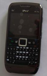 الهاتف المحمول للتلفزيون (E71PRO)