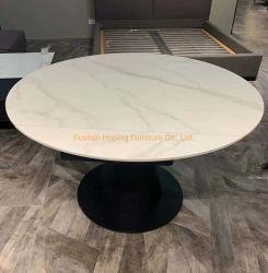 Salón Comedor juego de comedor plegable de madera la ampliación de la tabla permite ahorrar espacio.