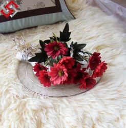 ديكور المنزل الصناعى زهرة الحرير الافريقية ديدي