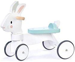 جميل خشبيّة يهزّز [هورس] راكب درّاجة لأنّ جدي خشبيّة طفلة ماشية لعب
