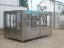 ジュース(Granularと) Filling Machine (CGF18-18-6)