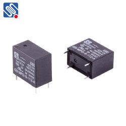 Mpd Meishuo-S-112-a печатной платы реле 5A 30В постоянного тока 0,45 W миниатюрный мощность 10A реле 12 В