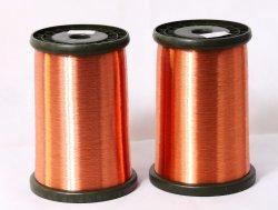 Hot Sale vêtu de cuivre émaillé d'aluminium pour les bobines de fil électrique et d'enroulements