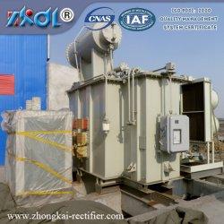 높은 현재 정류기 (HCR) 실리콘 제어 정류기 실리콘 탄화물 용융 제련