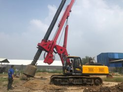 Deep Rock Drilling Rig Rotary Drilling Rig Water Well