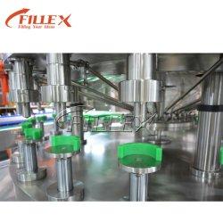 ألومنيوم آلي قنينة/زجاجة مياه شرب ماكينة تعبئة مياه الشرب إنتاج الماكينة
