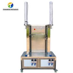 Ananas-Kürbis-Kürbispeeler-Nahrung erhalten späteste Preis-Schalen-Maschine für Wassermelone-Kürbis (TS-P100)