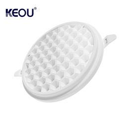 Lampada astuta del nuovo del LED di comitato comitato rotondo anabbagliante dell'interno LED della lampada 24W Dimmable Frameless
