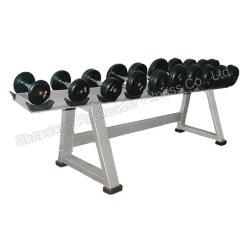 Gewicht-verlorene Maschinendumbbell-Zahnstangen-Eignung-Geräten-Gymnastik