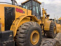 Самая низкая цена и изящного внешнего вида горячих продажи используется Caterpillar Cat 966h/950/колесный погрузчик Jcb 3cx экскаватор-погрузчик на заводская цена